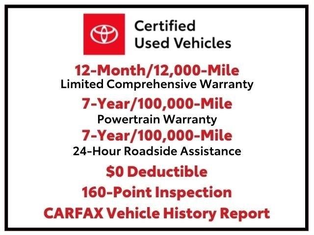 Certified 2020 Toyota RAV4 Limited with VIN JTMN1RFV1LD059808 for sale in Mankato, Minnesota
